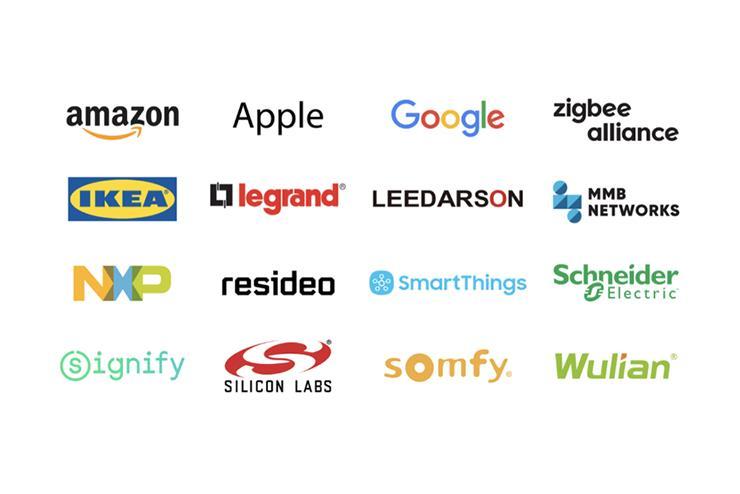 구글, 애플, 아마존은 제조사에 상관 없이 스마트 제품 연동이 가능한 네트워크 프로젝트 '커넥티드 홈'을 예고했다.