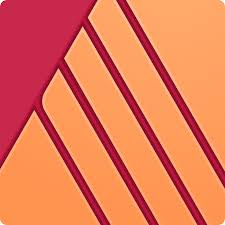 올해의 Mac 앱_Affinity Publisher