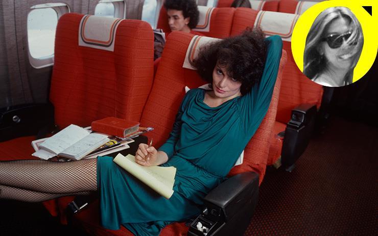 70년대의 성적 자유와 해방을 상징하는 물건. 멋진 여성들의 이야기로 가득한 물건. 올해의 마지막 '요주의 물건'은 다이앤 본 퍼스텐버그의 랩 드레스다.
