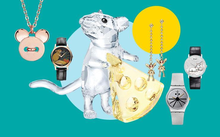 모든 것이 새롭게 시작되는 1월. 코스모가 전하는 패션계 핫 뉴스.