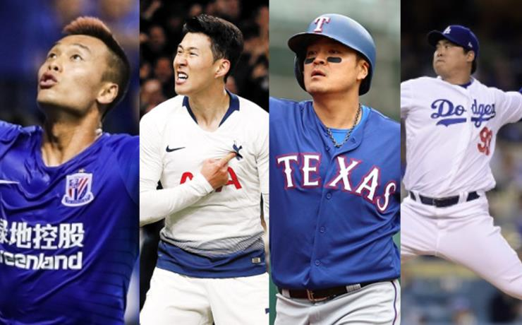 스포츠 종목을 불문하고 한국인 선수의 연봉 순위를 10위부터 1위까지 알아봤다. 과연 1위는 어떤 종목의 어떤 선수일까?