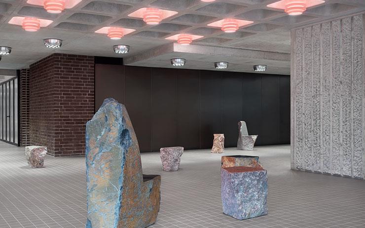 아크네 스튜디오의 새 터전, 플로라가탄 13.