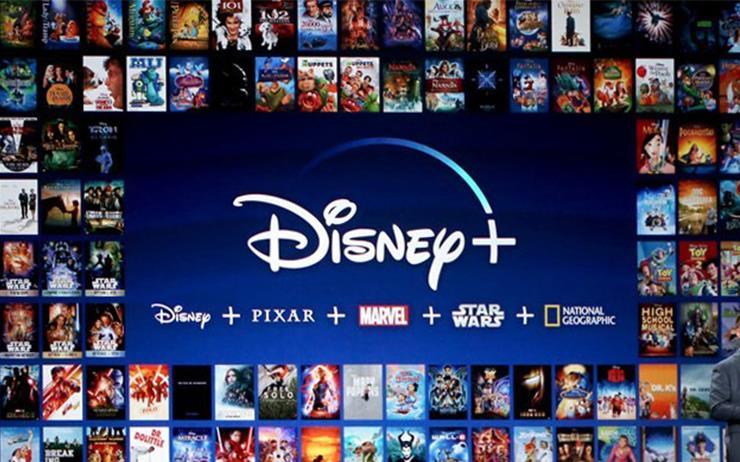2020년 3월 국내 출시 예정인 디즈니플러스의 오리지널 시리즈는 과연?
