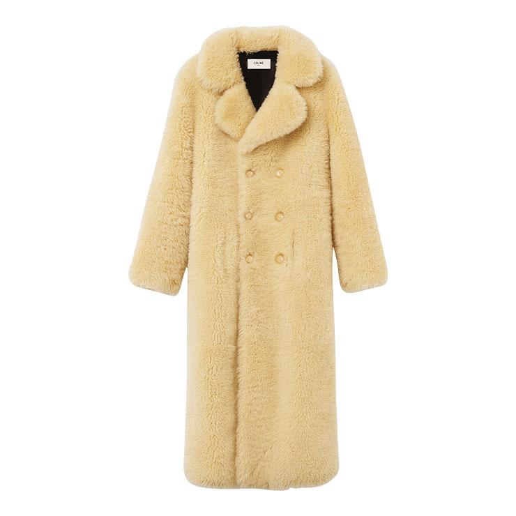 코트 가격미정 셀린느 by 에디 슬리먼.