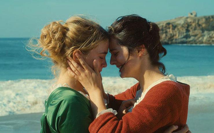 18세기 프랑스 여성들의 모습을 통해 동시대 여성의 현실까지 되짚게 만드는 영화.