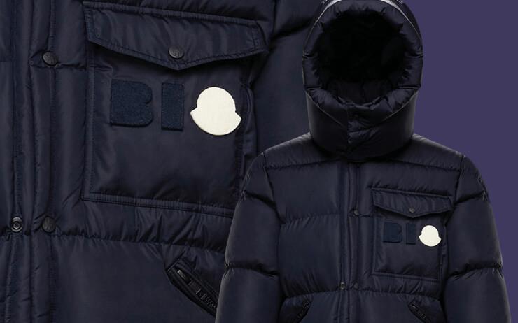 탄소 중립 바이오 재킷을 출시한 몽클레르가 2020년 착한 행보의 첫 발을 내딛었다.