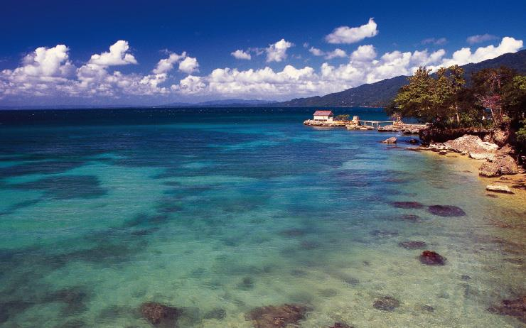 전설적인 소설 속 첩보원 제임스 본드로부터 영감을 받아 떠난 카리브해의 섬 자메이카.