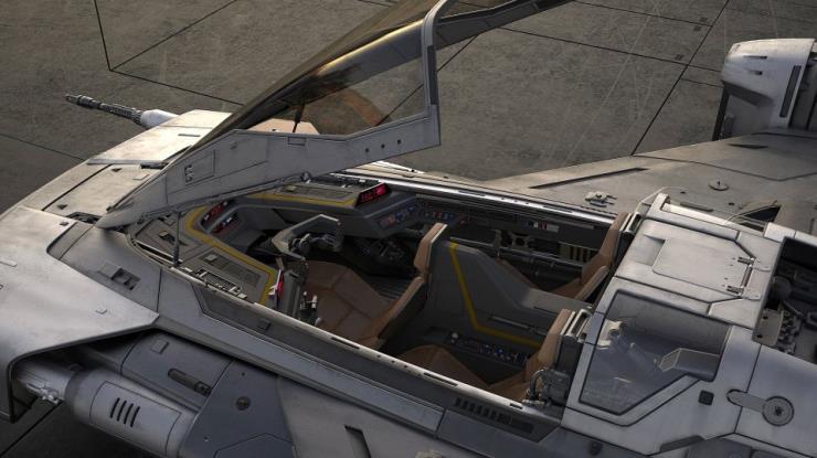 트리윙 S-91x 페가수스 스타파이터