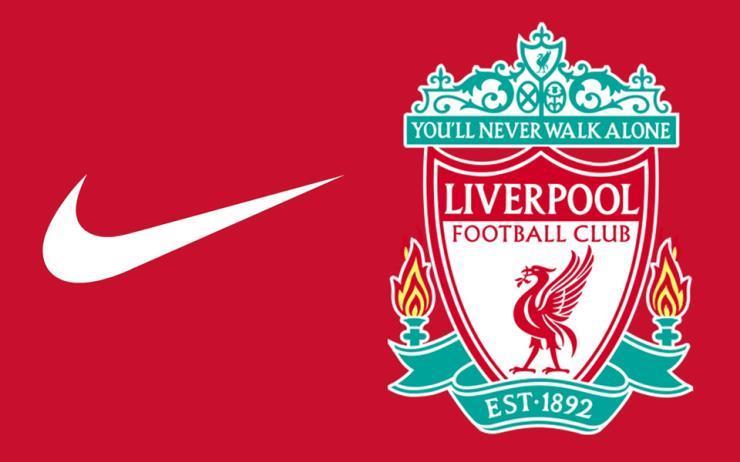나이키가 리버풀과 공식 파트너십을 체결했다.