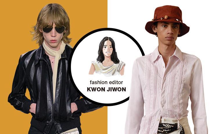 패션 에디터들이 2020 S/S 런웨이에서 찾은 올봄과 여름 꼭 시도해보고 싶은 스타일.