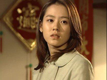 2001년 MBC드라마 〈맛있는 청혼〉