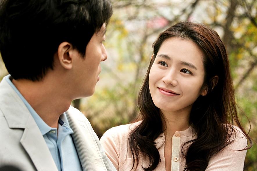 2008년 영화 〈아내가 결혼했다〉