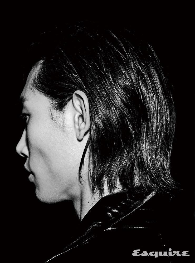 코트 255만원 김서룡.