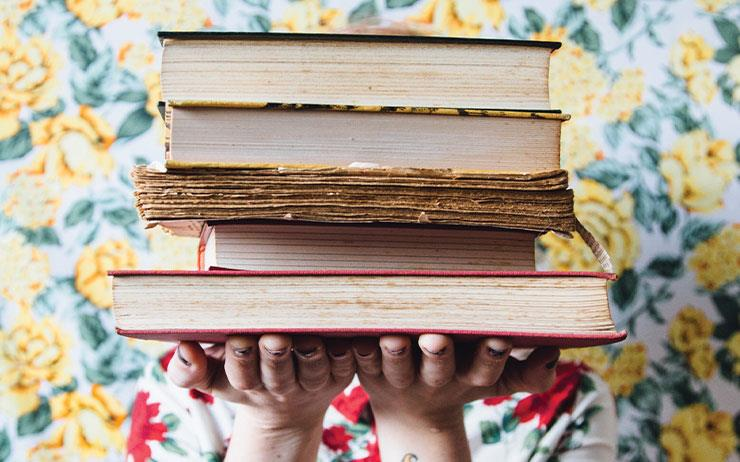 책장을 다 덮고 나면 어쩐지 그 전의 나로 돌아갈 수 없을 것만 같다.