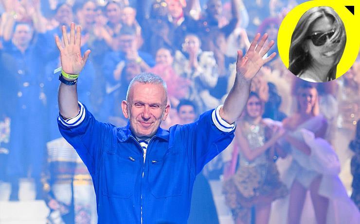 패션 월드에 독특한 발자국을 남긴 사람, 장 폴 고티에가 지난 1월에 열린 오트 쿠튀르 쇼로 굿바이 인사를 전했다. 17번째 '요주의 물건'은 장 폴 고티에의 상징, 마린 스트라이프 셔츠에 관한 이야기다.