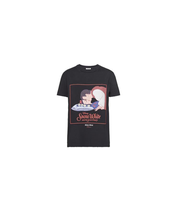 미우미우, 티셔츠