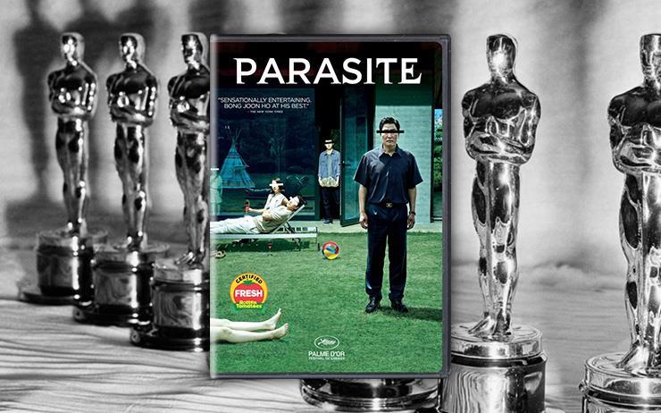 제92회 미국 아카데미 시상식에서 기생충은 4관왕을 수상했는데, 넷플릭스는….