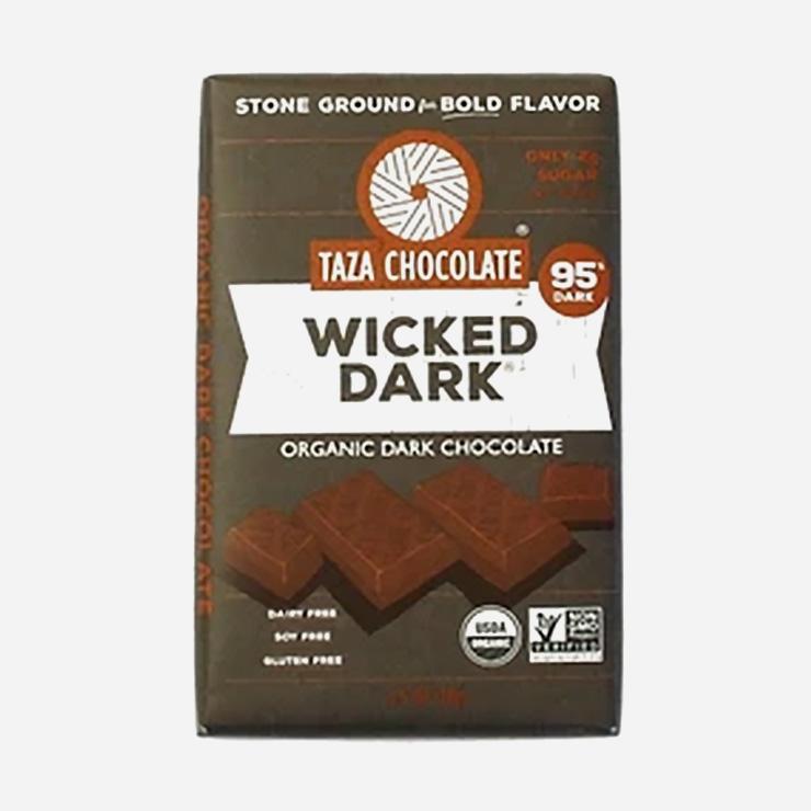 타자(Taza Chocolate)