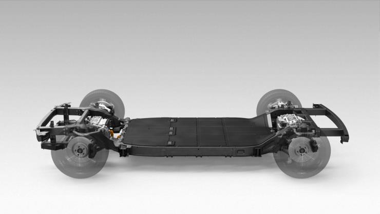 현대기아자동차의 카누 전기차