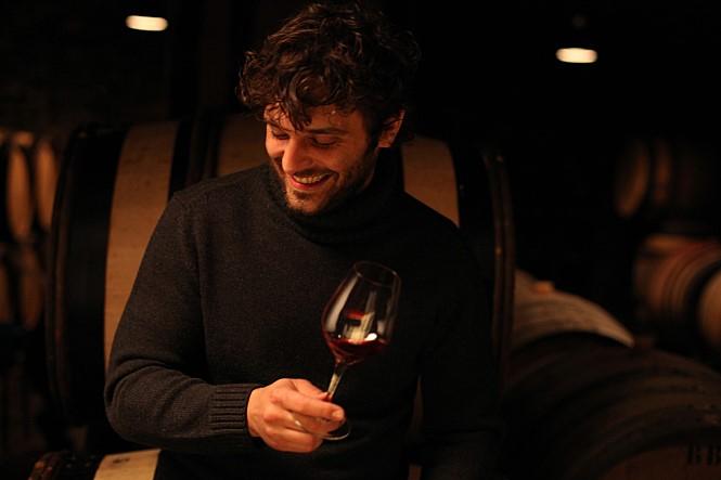 영화〈부르고뉴 와인에서 찾은 인생〉