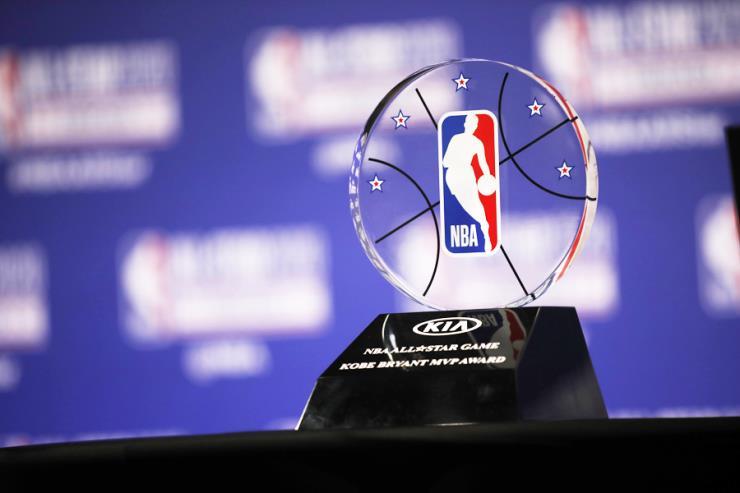 2020 NBA 올스타전