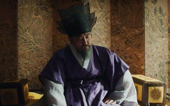 넷플릭스 '킹덤' 스틸컷