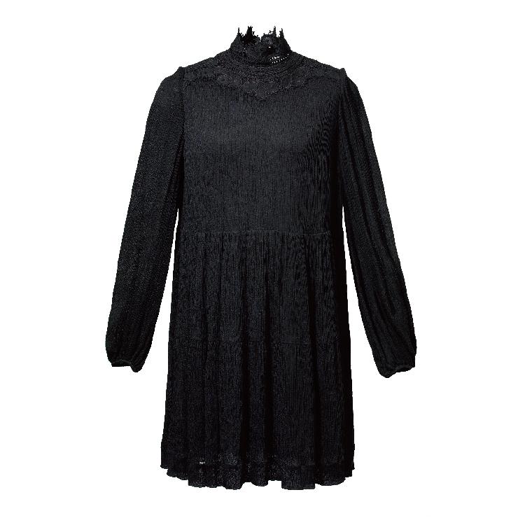 실크 드레스 99만8천원 바네사브루노.