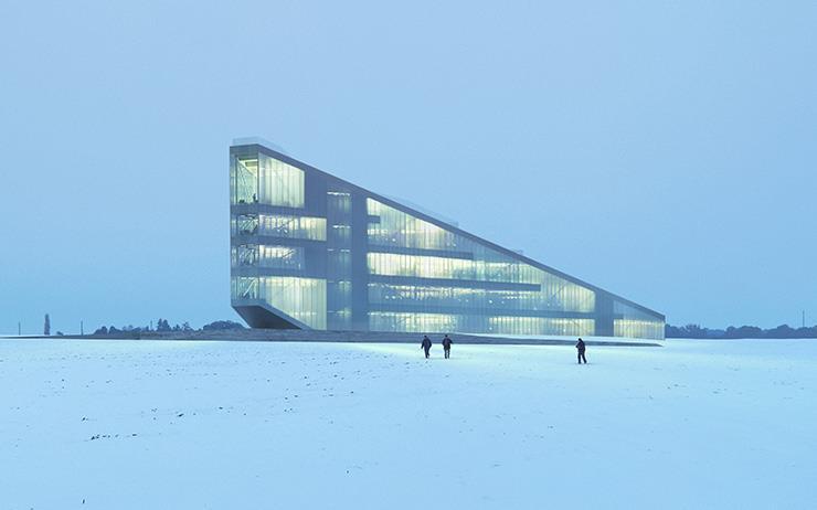 세계 최대 규모의 건축 어워드 WAF(World Architecture Festival). 작년 말 발표된 2019년 수상작들에서 엿보는, 오늘날 인류가 좇는 주거와 조형의 가치.