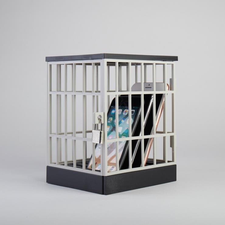 스마트폰 전용 감옥