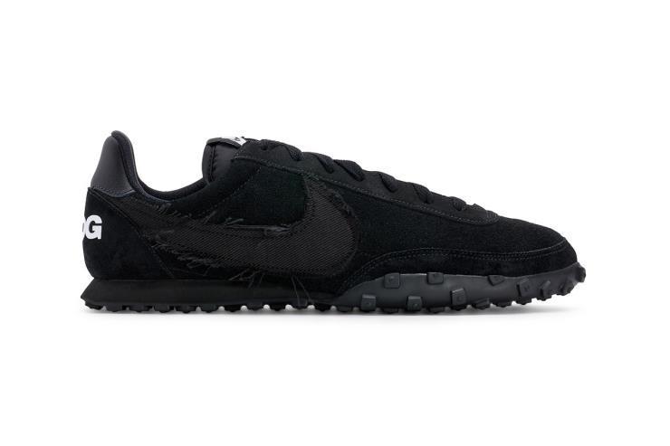 Nike_Black Comme des garcons