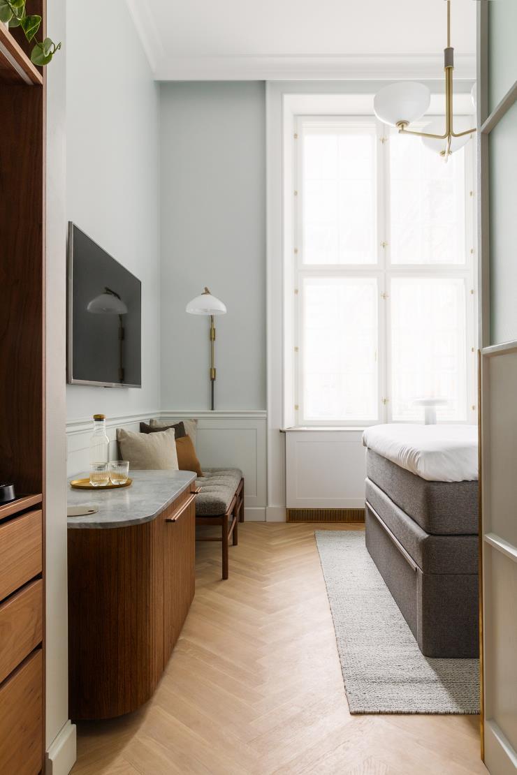 Villa Copenhagen Denmark