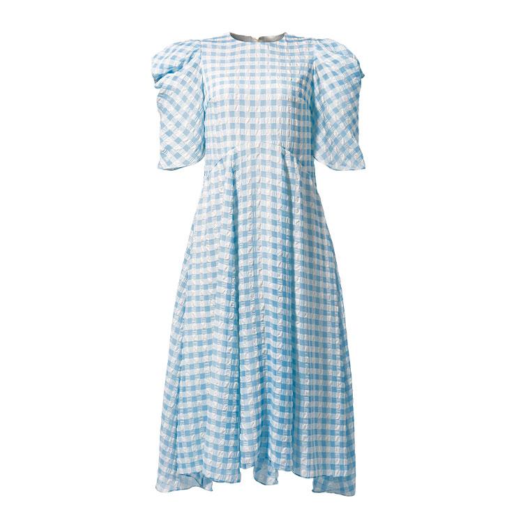 드레스 29만9천원 JSNY by 질스튜어트 뉴욕.