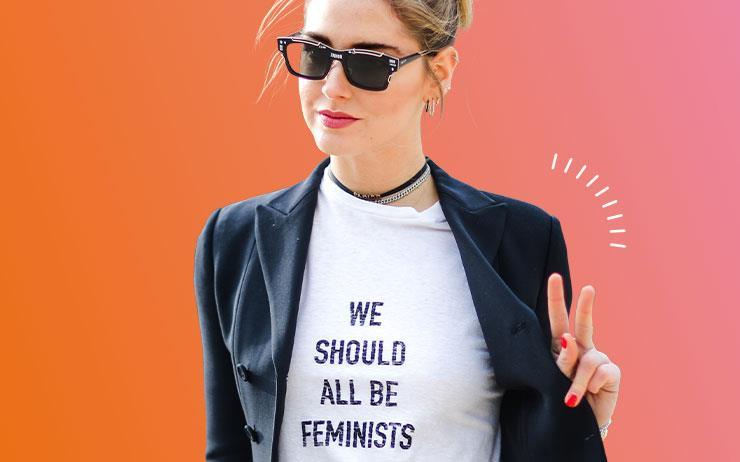 미투와 탈코르셋이 대세인 지금, 사람들은 '페미니즘'에 대해 어떤 생각을 가지고 있을까? 코스모가 독자의 목소리를 들어봤다.
