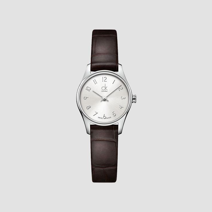 시계는 23만원 Calvin Klein Watch+Jewelry.