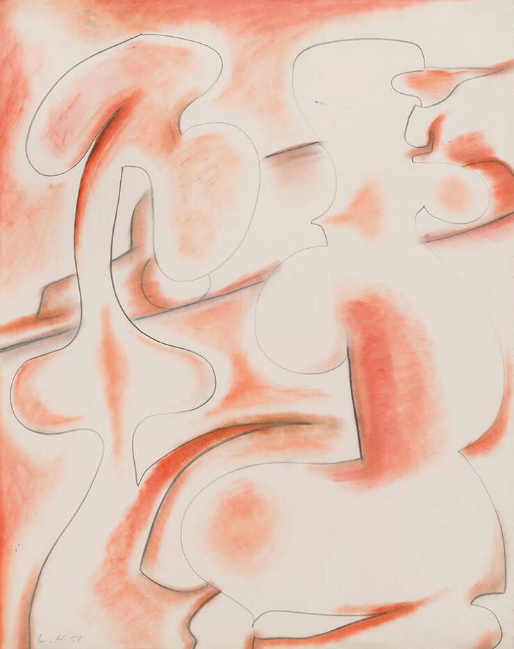 Untitled, 1957/1968.