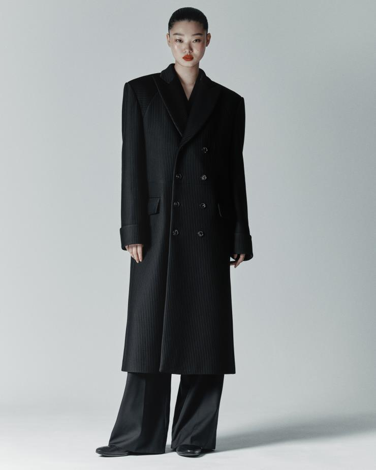 이 코트가 궁금하다면? 사진을 CLICK!