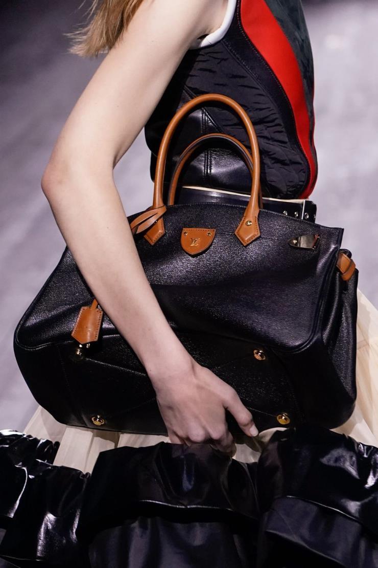 2020 F/W Louis Vuitton