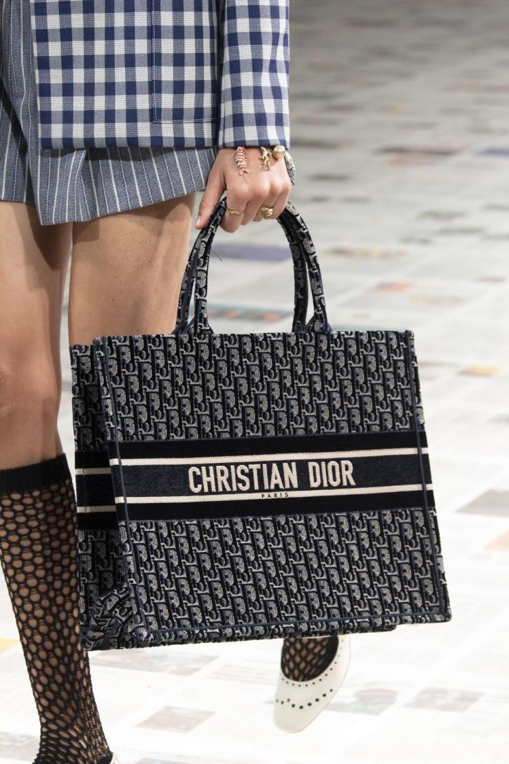 2020 F/W Dior