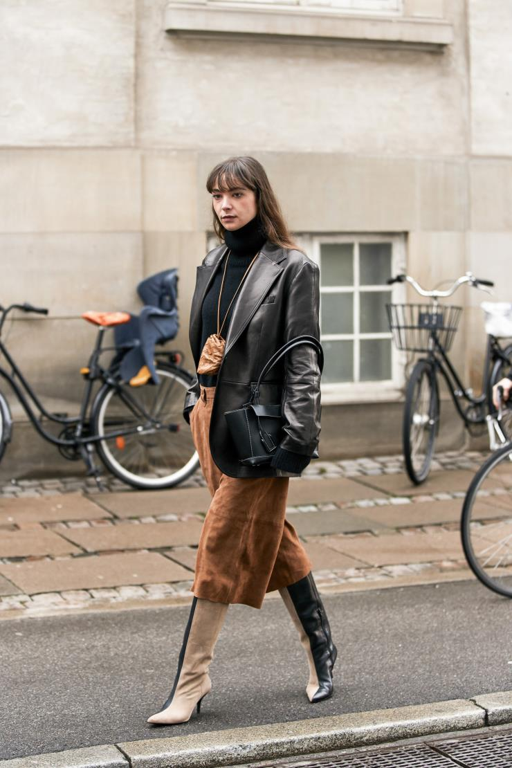 2020 FW Copenhagen Fashion Week
