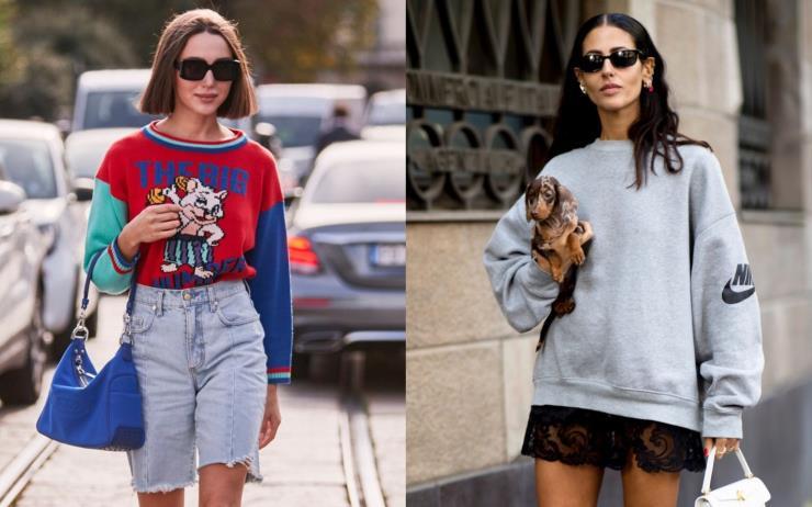 아무리 '패알못'이라도 하나쯤은 가지고 있는 맨투맨. 잘 고른 스웨트 셔츠 하나가 봄 패션을 좌우한다. 이번 시즌 신상은 무엇?