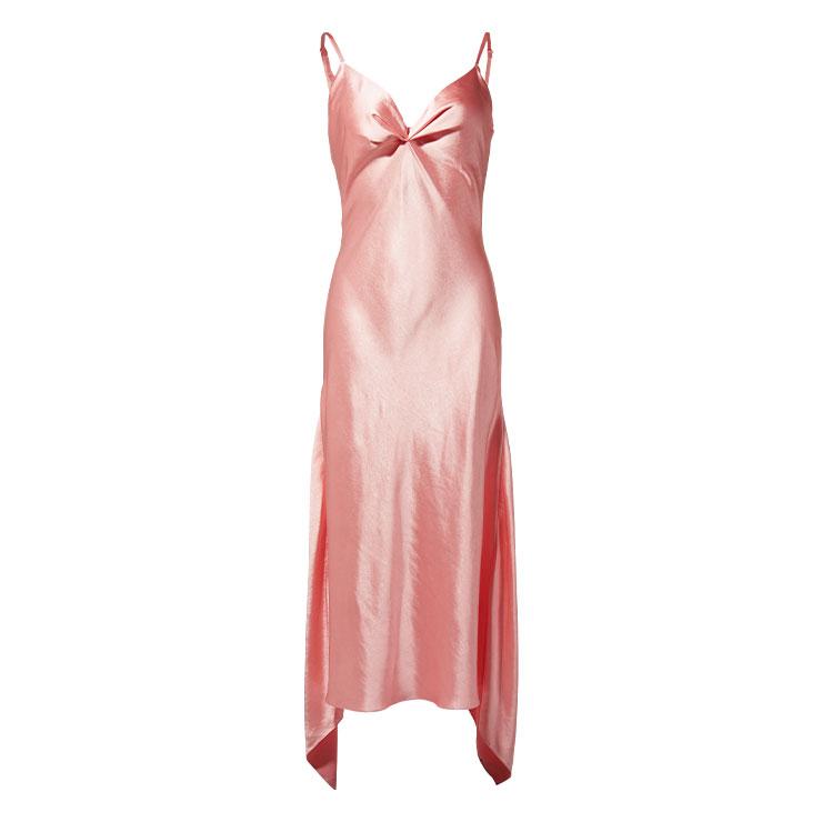 슬립 드레스 38만9천원 로맨시크.
