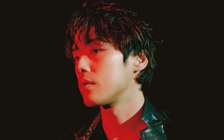 확신 없음에 대한 확신이 이 배우의 성장동력이다. '구승준'을 떠나 보낸 김정현은 여전히 느낌표가 아닌 물음표를 품고 산다.