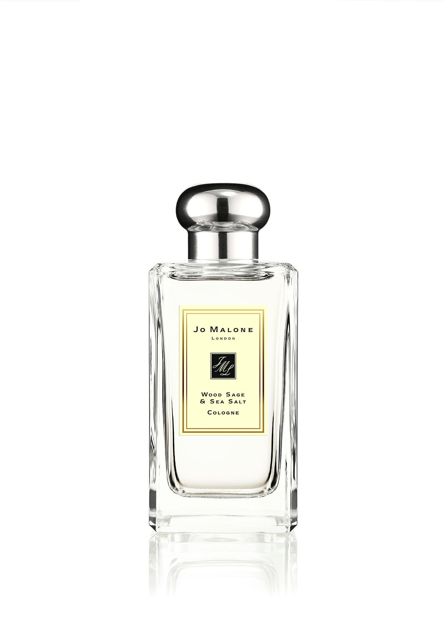 Jo MALONE, WOOD SAGE & SEA SALT CLOGNE, 13만2천원(50ml)