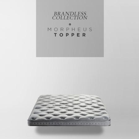 BRAND less, Morpheus 21