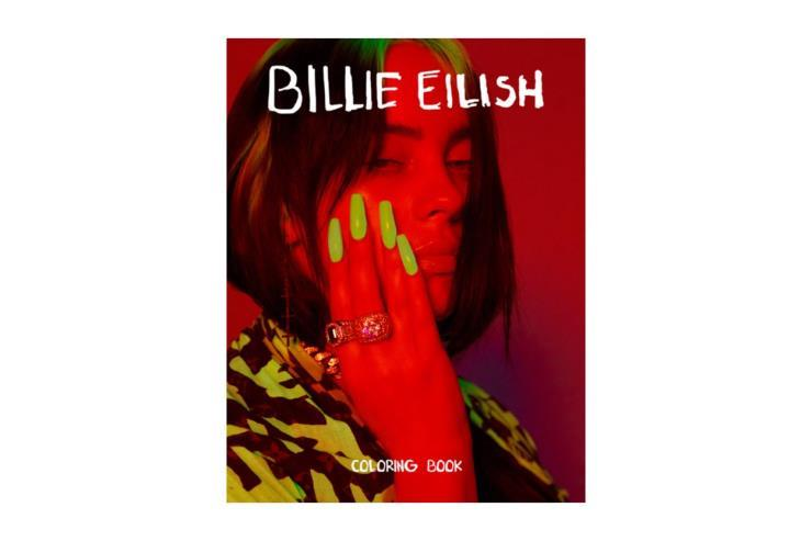 Store, Billie Eilish