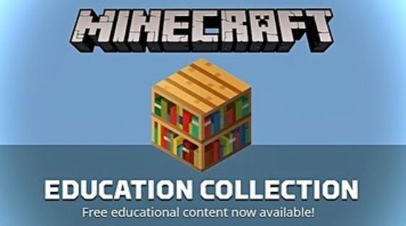 MINECRAFT, Education Collection