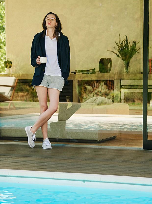 adidas Orisinals X Beauty & Youth, STAN SMITH gray