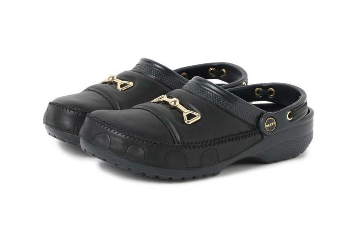 Crocs_beams