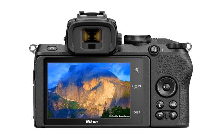 니콘(Nikon)
