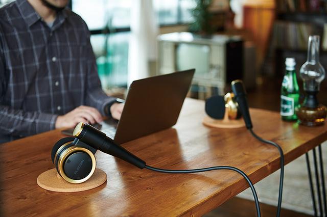 ELECOM, earphone speaker